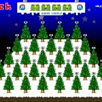 Super Santa Kicker 2 Screenshot