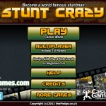 Stunt Crazy Screenshot