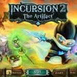 Incursion 2: The Artifact Screenshot