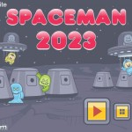 Spaceman 2023 Screenshot