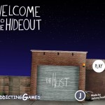 The Heist Screenshot