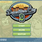 Demolition City 2 Screenshot