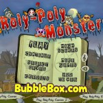 Roly-Poly Monsters Screenshot