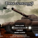 Tank Guardians Screenshot