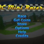 RC Mini Racers Screenshot