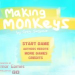 Making Monkeys Screenshot