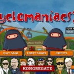 CycloManiacs 2 Screenshot