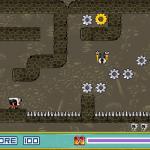 Robot Adventure Screenshot