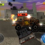 Traffic Slam Arena Screenshot