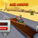 Coyote Chase Screenshot