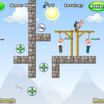 Gibbets 2 Level Pack Screenshot