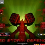Red Storm Defense Screenshot