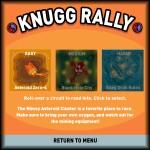 Knugg Rally Screenshot