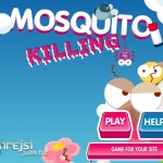 Mosquito Killing Screenshot