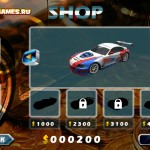 GT Racing Screenshot