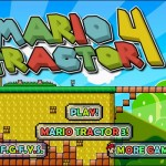 Mario Tractor 4 Screenshot