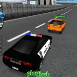 Police Pursuit 3D Screenshot