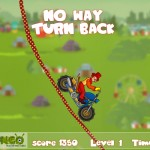 Circus Ride Screenshot