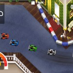 Kart Fighter Screenshot