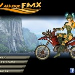 Valkyrie FMX Screenshot