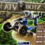 ATV Blitz Screenshot