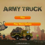 Army Transport Screenshot