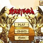Spanthera Screenshot