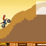 Deadly Stunts Screenshot