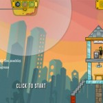 Zombie Demolisher Screenshot