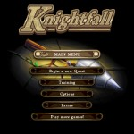 Knightfall Screenshot